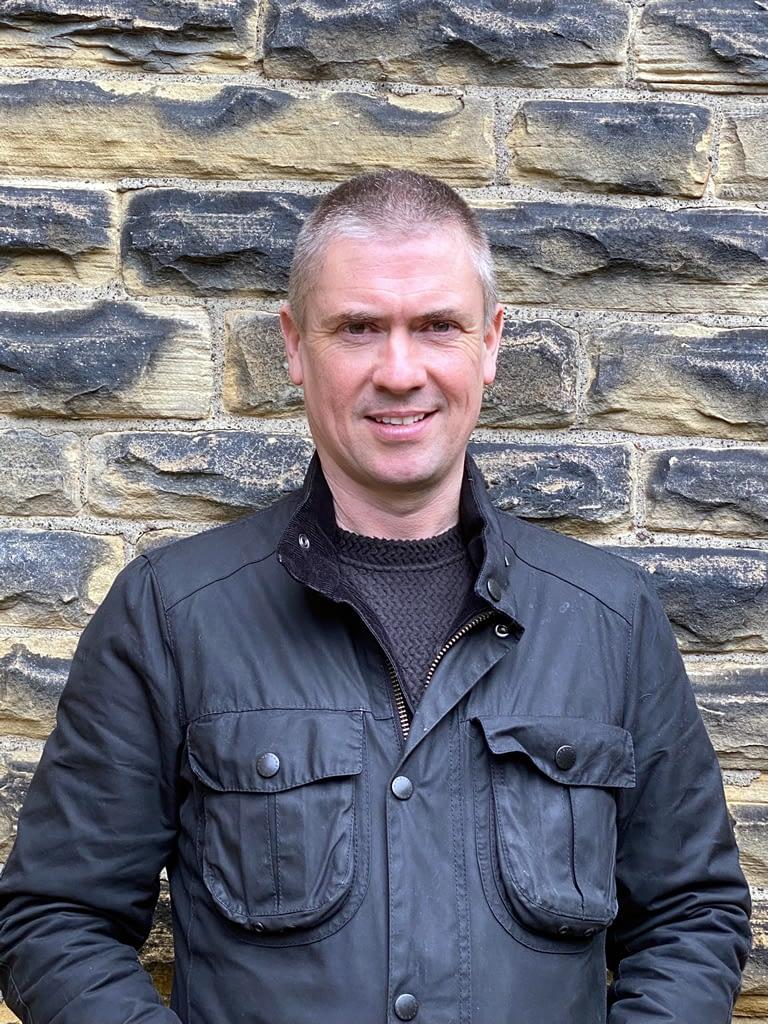 Damian Hosker