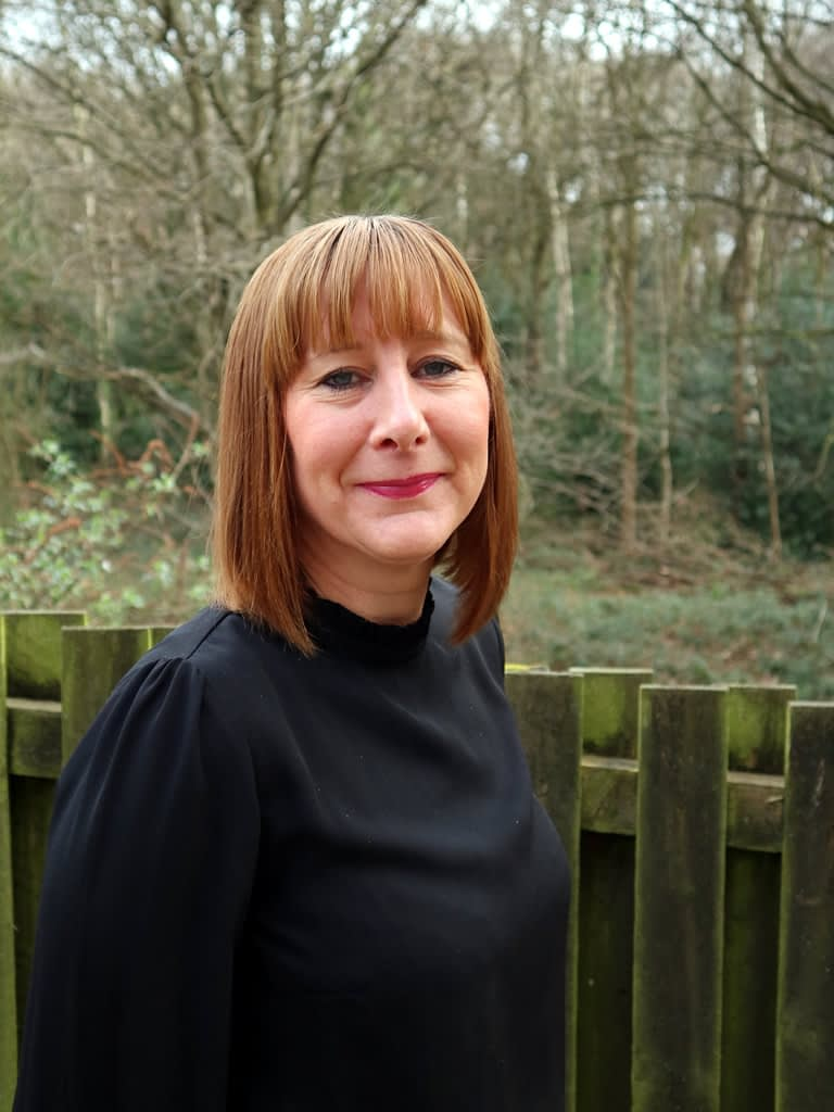Julia Marshall